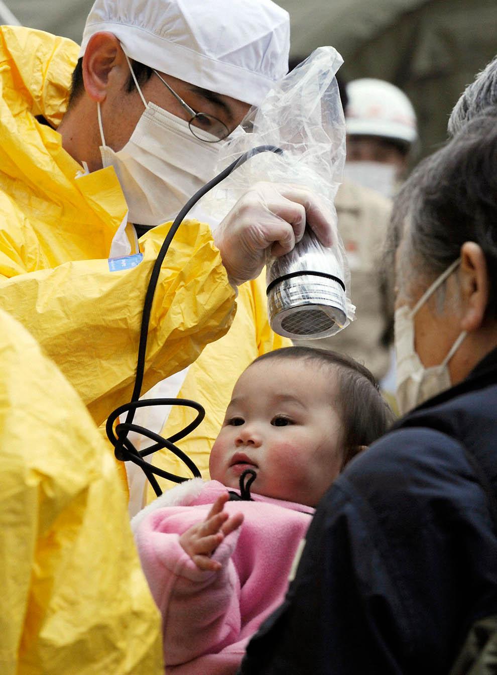bp022 Япония сегодня: угроза радиации, спасательные работы