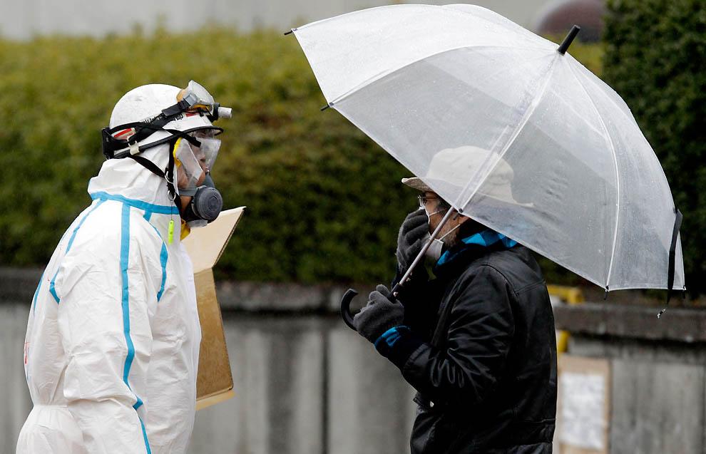 bp042 Япония сегодня: угроза радиации, спасательные работы