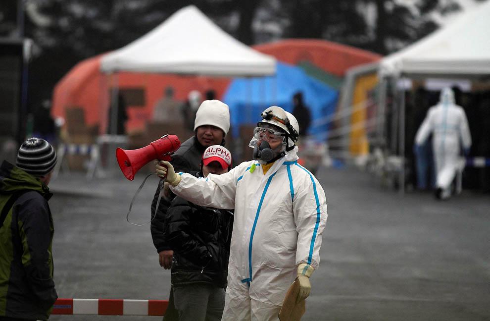 bp052 Япония сегодня: угроза радиации, спасательные работы