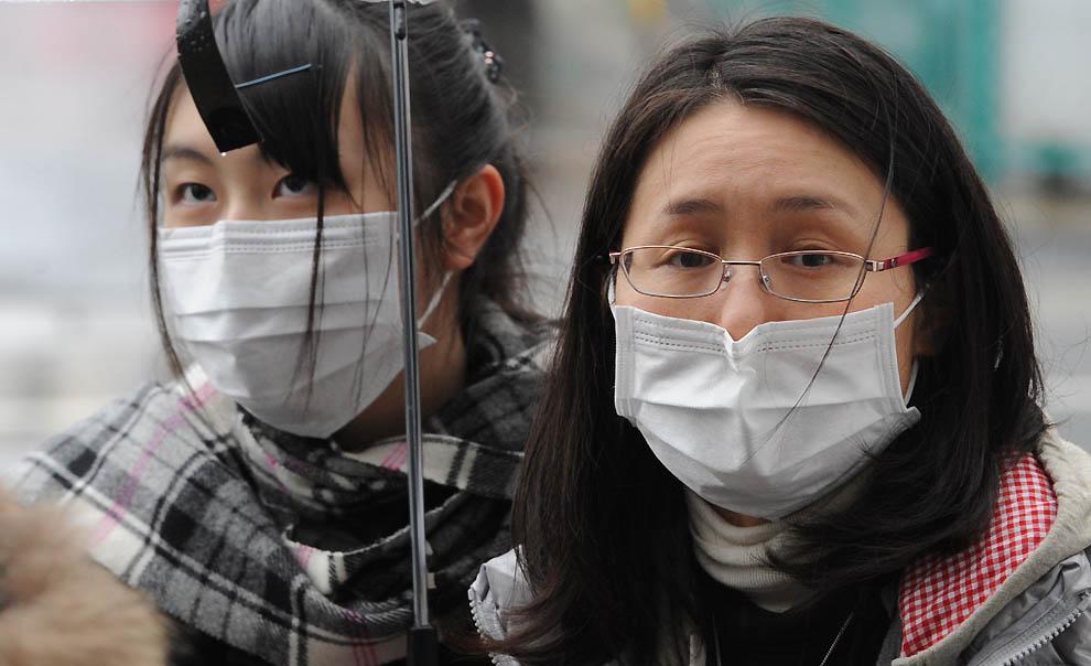 bp072 Япония сегодня: угроза радиации, спасательные работы