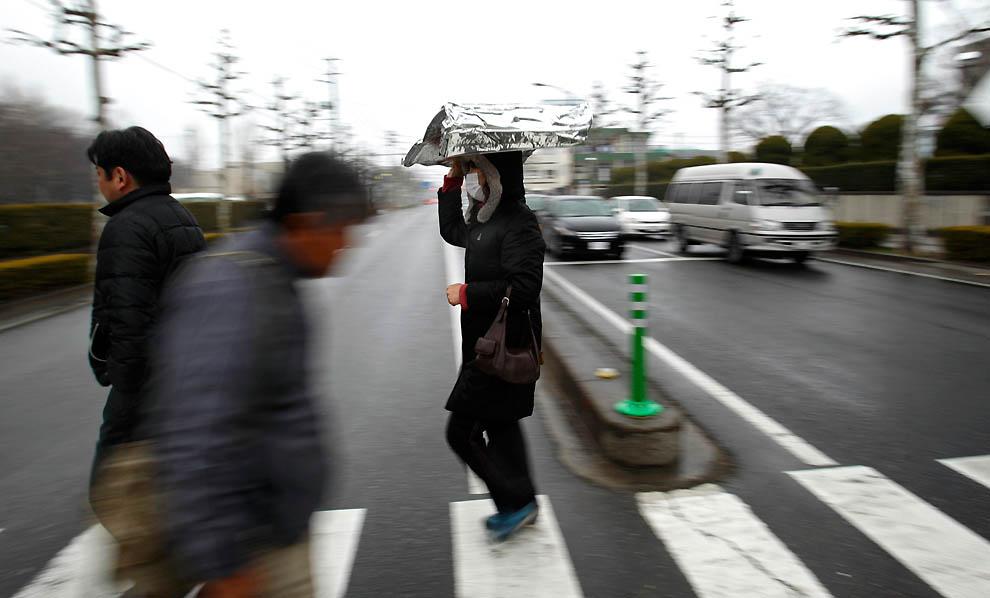 bp082 Япония сегодня: угроза радиации, спасательные работы