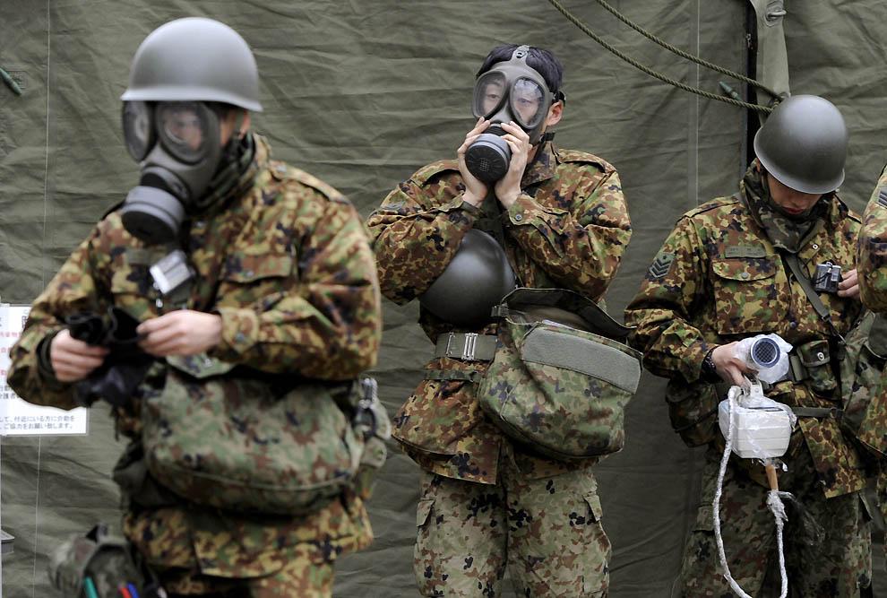 bp092 Япония сегодня: угроза радиации, спасательные работы
