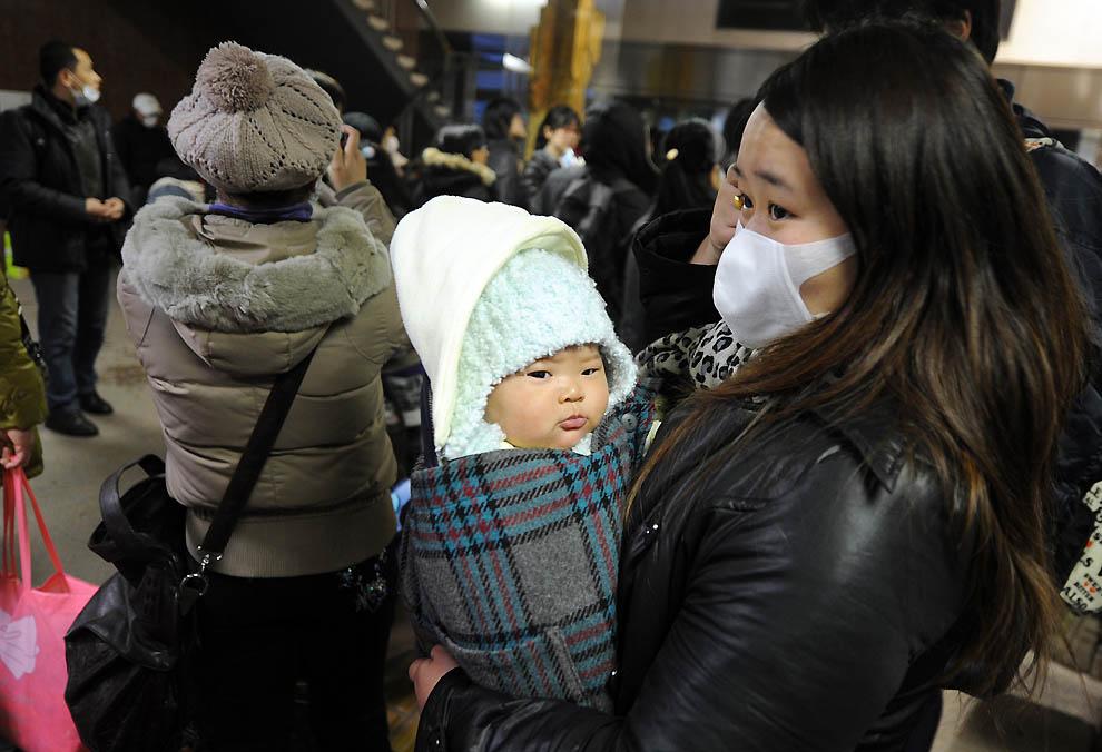 bp104 Япония сегодня: угроза радиации, спасательные работы
