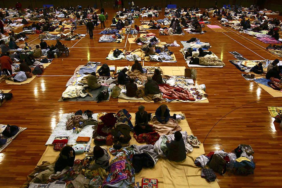 bp114 Япония сегодня: угроза радиации, спасательные работы