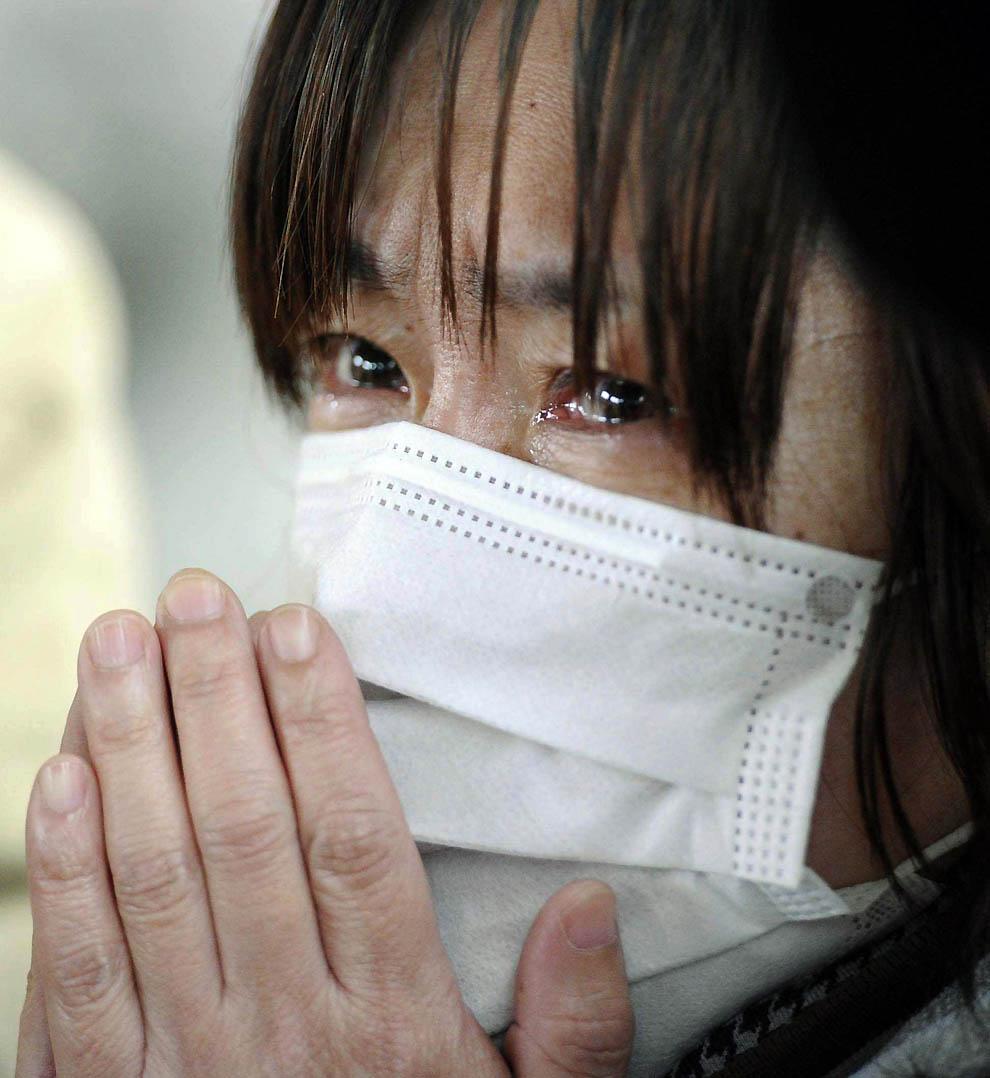 bp124 Япония сегодня: угроза радиации, спасательные работы