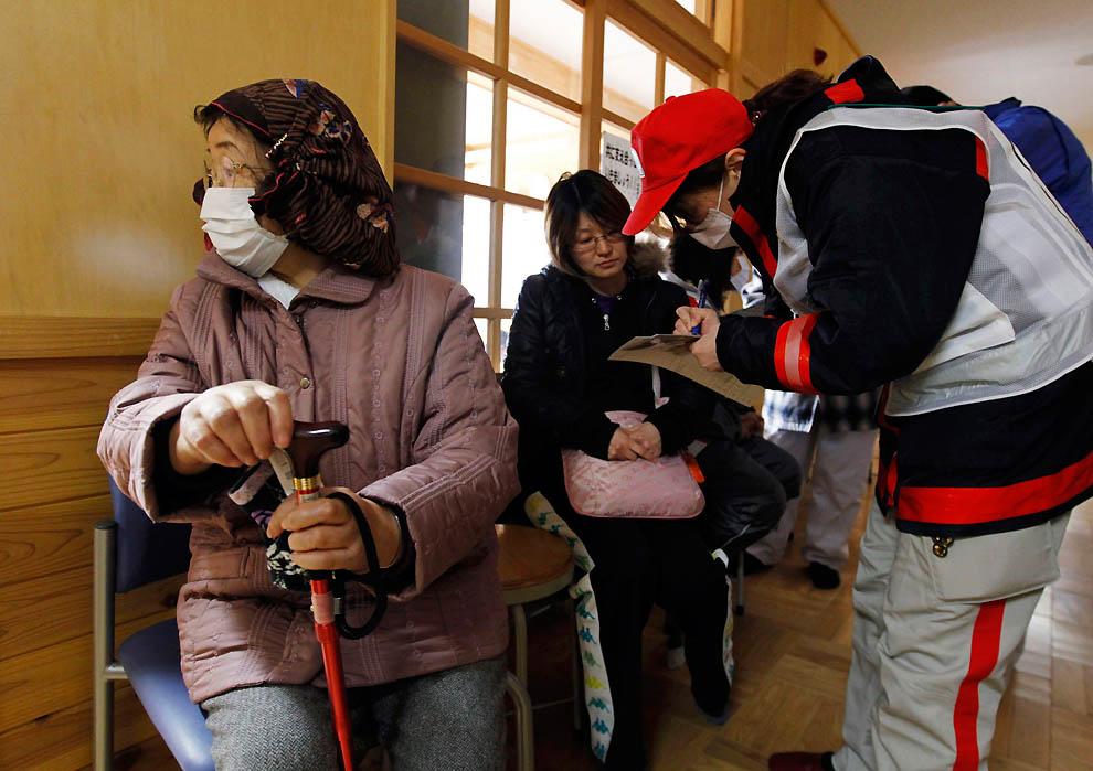 bp134 Япония сегодня: угроза радиации, спасательные работы