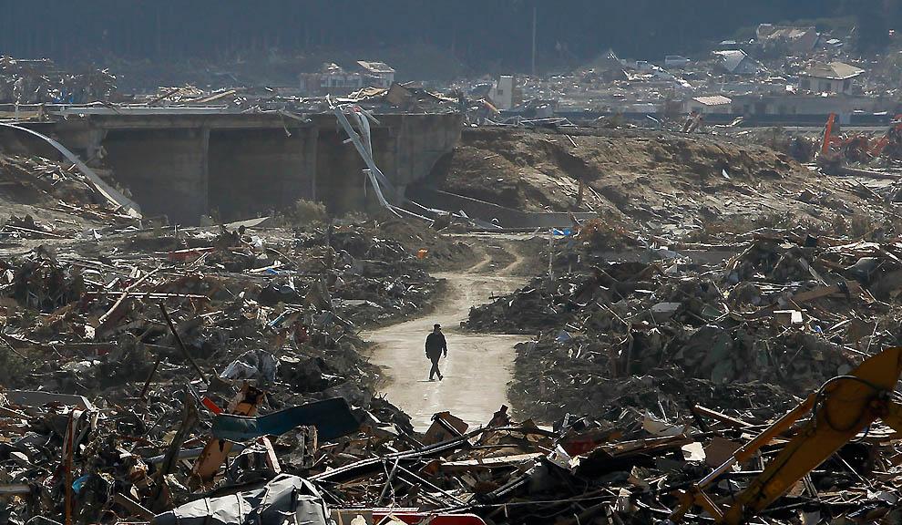 essay on tsunami in japan in hindi