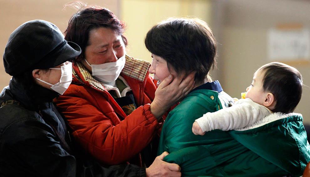 bp174 Япония сегодня: угроза радиации, спасательные работы