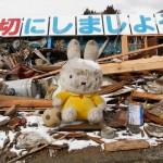Япония: Надежды найти выживших практически нет