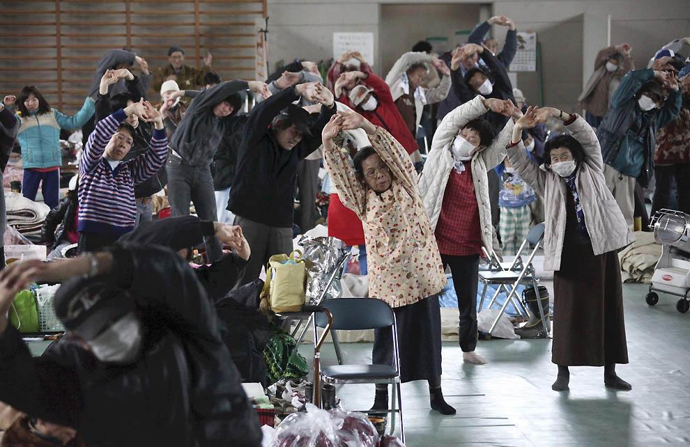 bp204 Япония сегодня: угроза радиации, спасательные работы