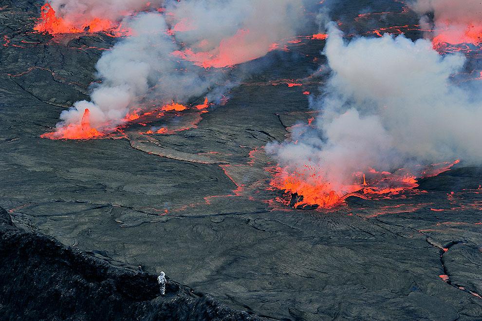 лик дьявола на вулкане в исландии пожалуйста можно носить