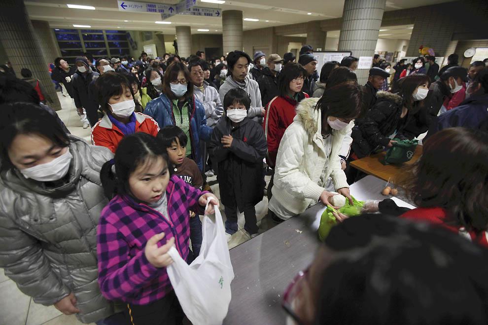 bp234 Япония сегодня: угроза радиации, спасательные работы