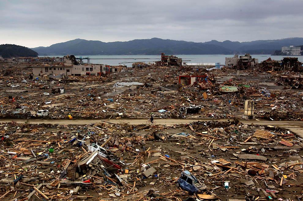 bp244 Япония сегодня: угроза радиации, спасательные работы