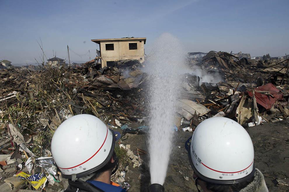 bp254 Япония сегодня: угроза радиации, спасательные работы