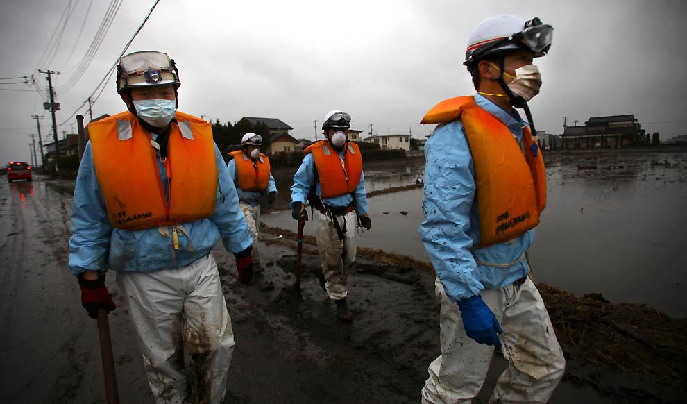 bp293 Япония сегодня: угроза радиации, спасательные работы