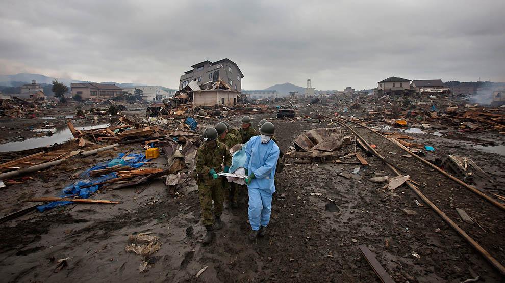 bp322 Япония сегодня: угроза радиации, спасательные работы
