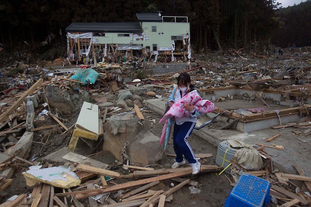 bp382 Япония сегодня: угроза радиации, спасательные работы