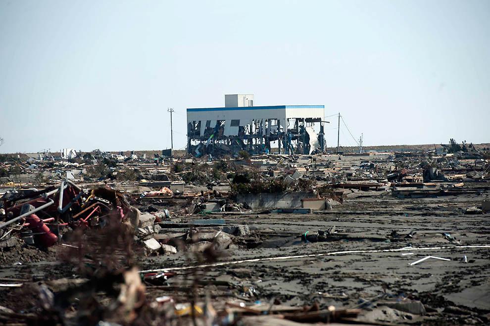 bp392 Япония сегодня: угроза радиации, спасательные работы