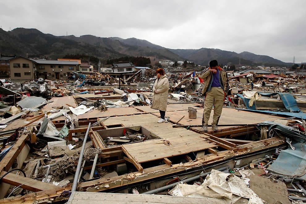 bp402 Япония сегодня: угроза радиации, спасательные работы