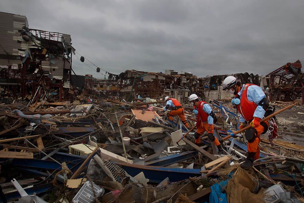 bp412 Япония сегодня: угроза радиации, спасательные работы