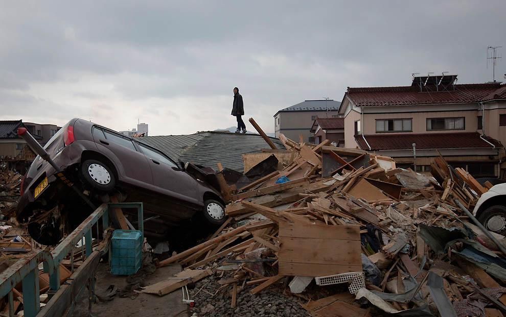 bp431 Япония сегодня: угроза радиации, спасательные работы