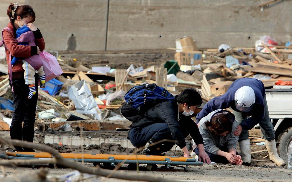 bp44 Япония сегодня: угроза радиации, спасательные работы