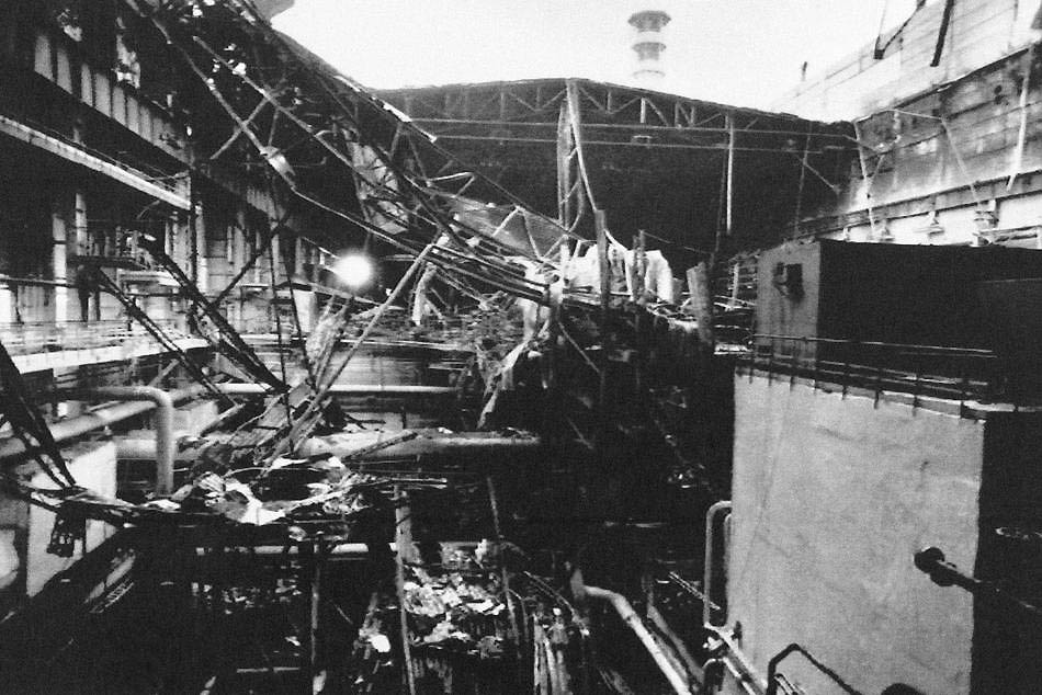 chernobil02 38 кадров в память о Чернобыльской катастрофе