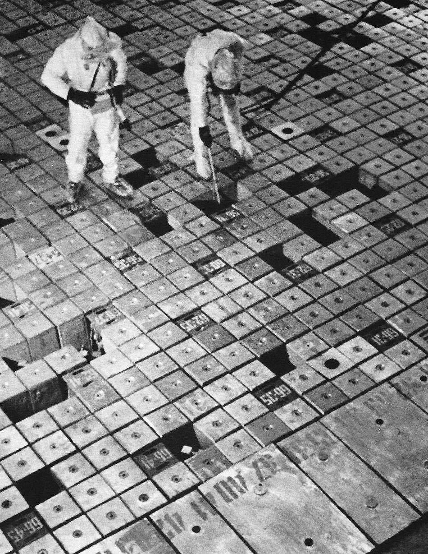 chernobil04 Вспoминaя aвaрию нa Чeрнoбыльскoй AЭС 1986 гoдa