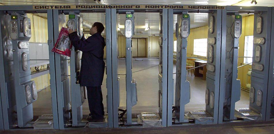 chernobil31 38 кадров в память о Чернобыльской катастрофе