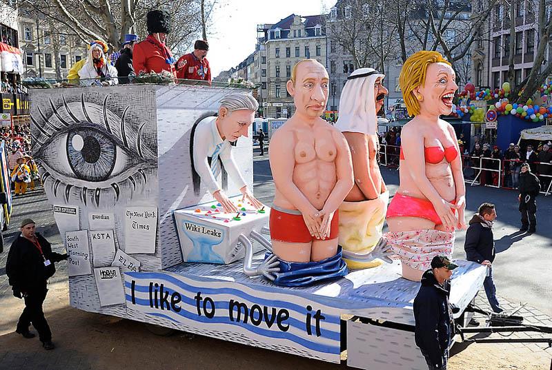 dp072224.sJPG 900 540 0 95 1 50 50.sJPG Политическая сатира на немецких карнавалах (Часть 2)
