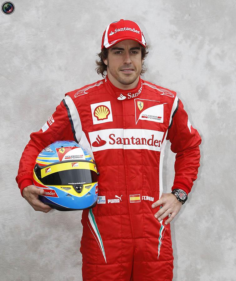 f1 004 Формула 1: Сезон 2011 открыт