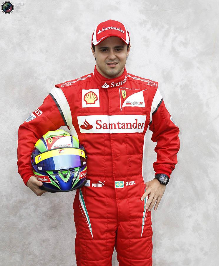 f1 005 Формула 1: Сезон 2011 открыт