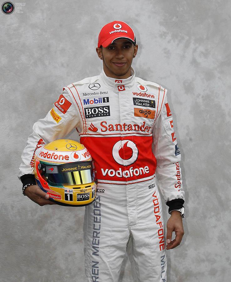 f1 006 Формула 1: Сезон 2011 открыт