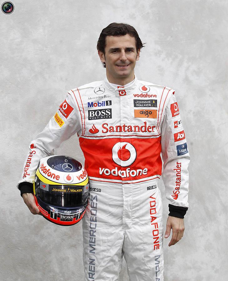 f1 008 Формула 1: Сезон 2011 открыт