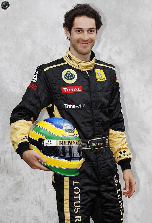 f1 009 Формула 1: Сезон 2011 открыт