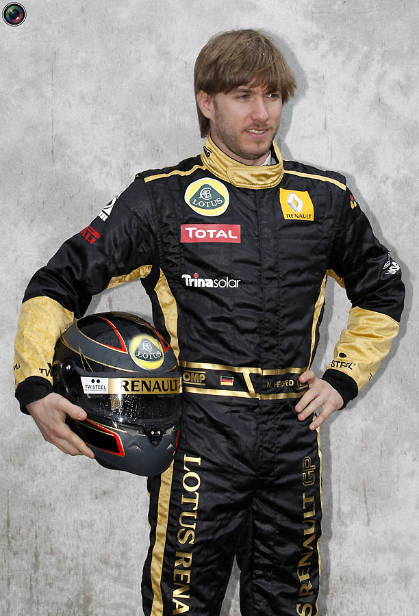 f1 010 Формула 1: Сезон 2011 открыт