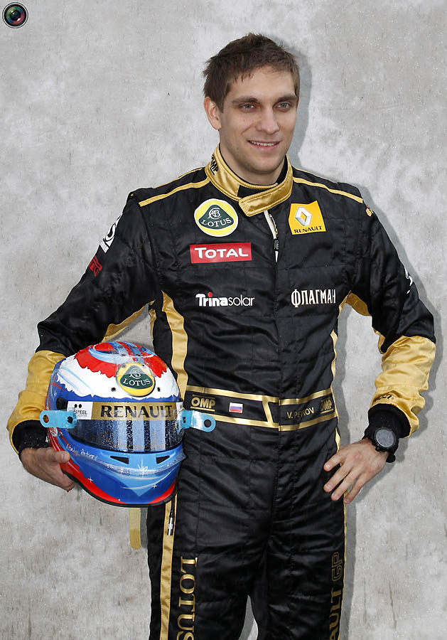f1 011 Формула 1: Сезон 2011 открыт