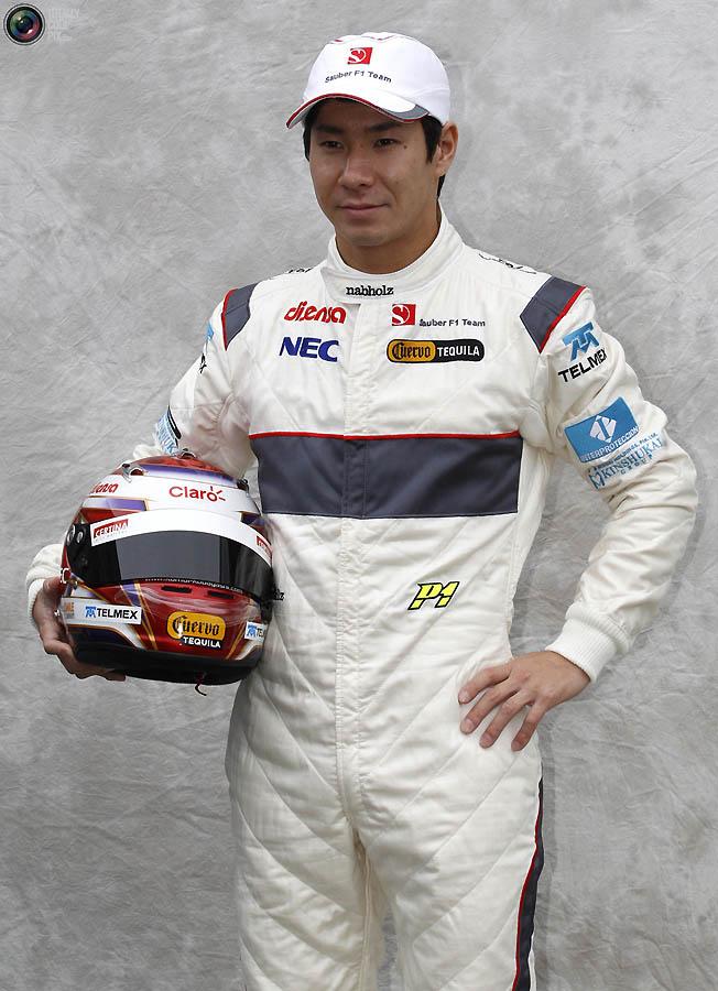 f1 012 Формула 1: Сезон 2011 открыт