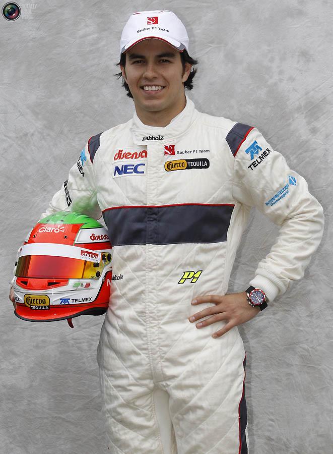 f1 013 Формула 1: Сезон 2011 открыт