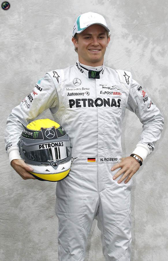 f1 015 Формула 1: Сезон 2011 открыт