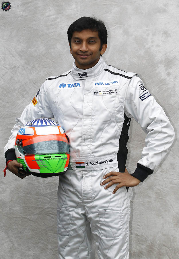 f1 016 Формула 1: Сезон 2011 открыт