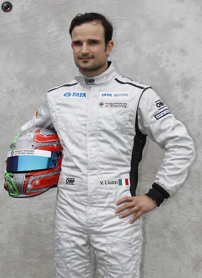 f1 017 Формула 1: Сезон 2011 открыт