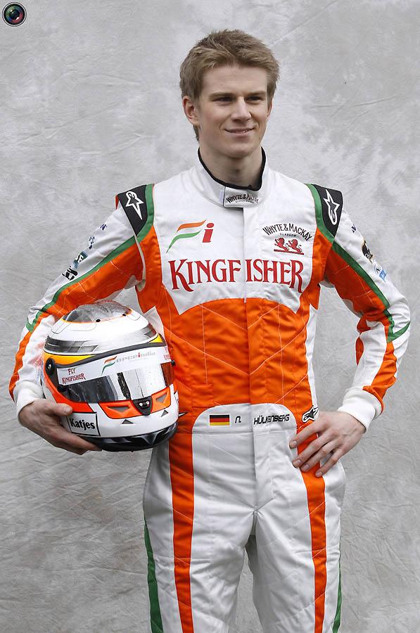 f1 018 Формула 1: Сезон 2011 открыт