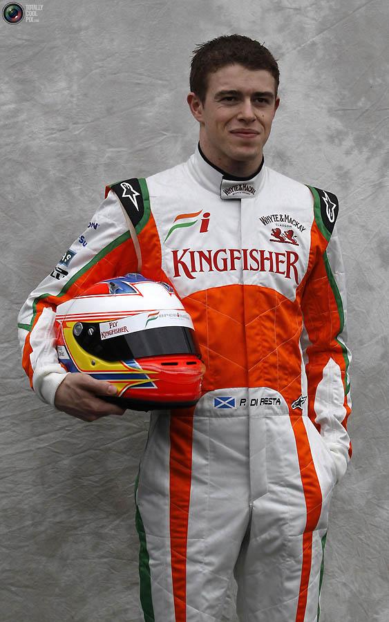 f1 020 Формула 1: Сезон 2011 открыт