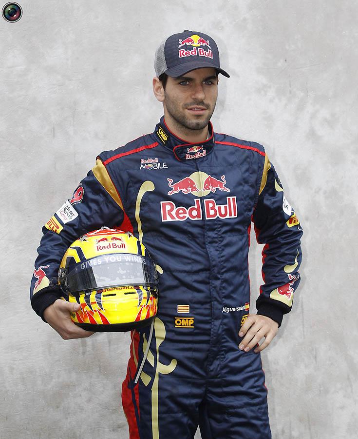 f1 021 Формула 1: Сезон 2011 открыт