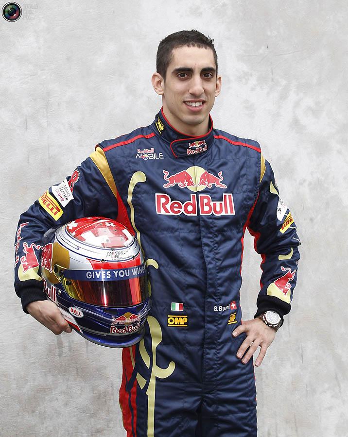 f1 023 Формула 1: Сезон 2011 открыт