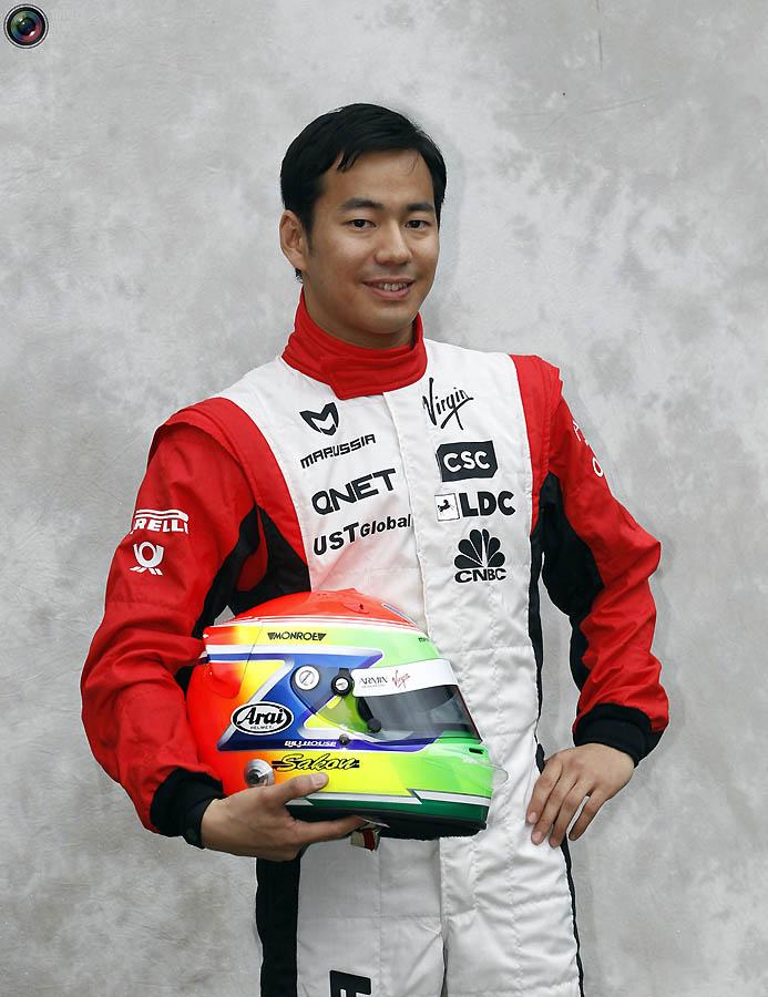 f1 024 Формула 1: Сезон 2011 открыт