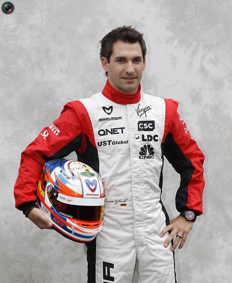 f1 025 Формула 1: Сезон 2011 открыт