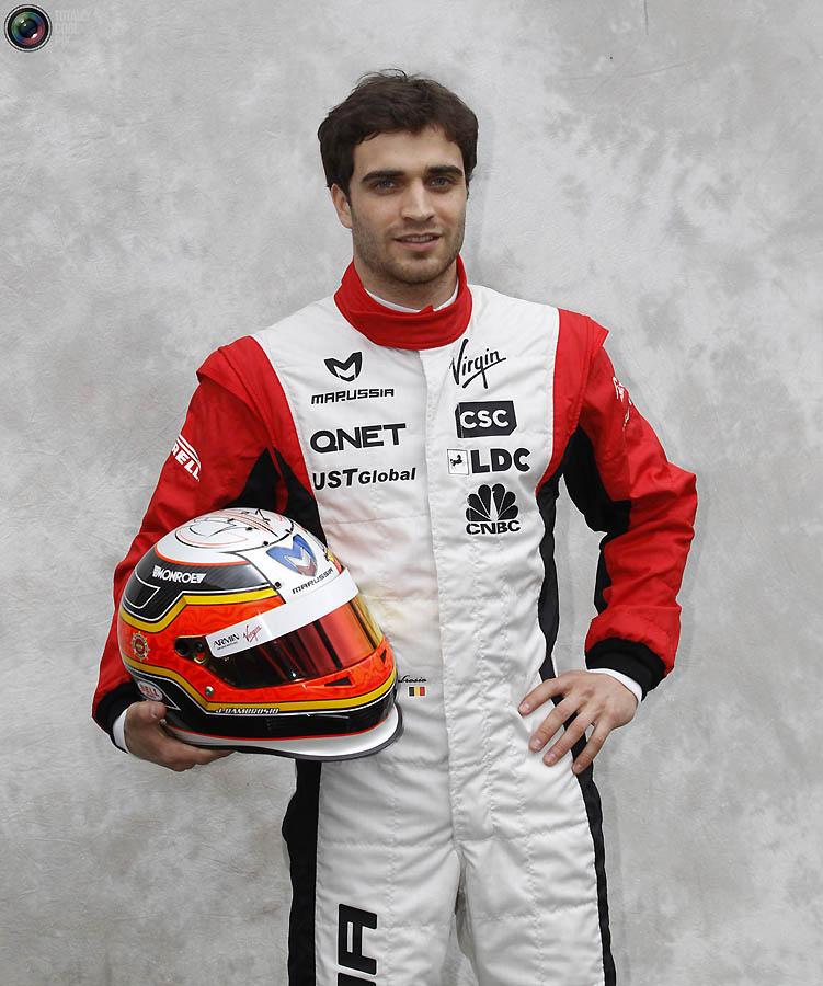 f1 026 Формула 1: Сезон 2011 открыт
