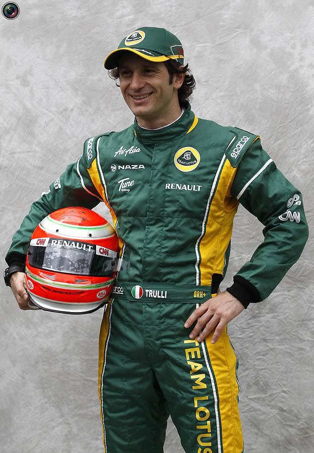 f1 028 Формула 1: Сезон 2011 открыт